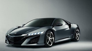 Acura NSX concept 2013 (1)(1)