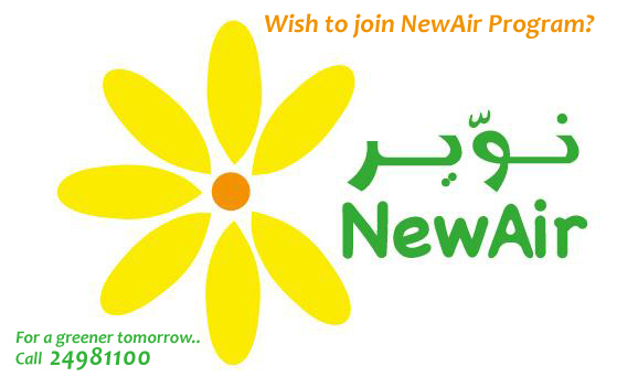 NewAir Program By MRC