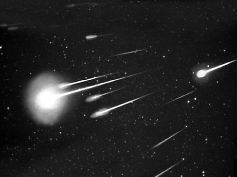 meteors in Kuwait