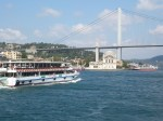 Bosphorus Ferry Cruise