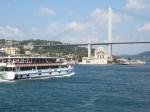 Bosphorus Ferry Cruise